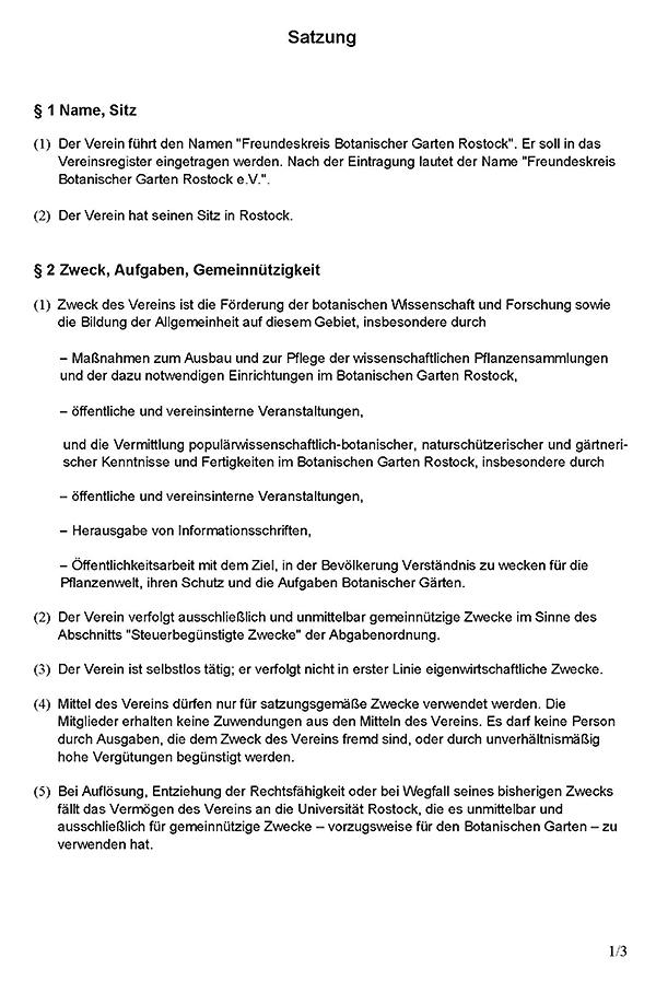 Garten Rostock membership and donations botanischer garten universität rostock
